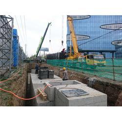 一体化生活污水处理设备、玻璃钢一体化生活污水处理设备、天朗图片