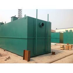 农村生活污水处理设备_生活污水处理设备_山东天朗环保图片