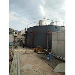 IC厌氧反应器厂家、贵阳IC厌氧反应器、山东天朗环保(多图)图片