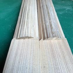 中式实木线条厂家服务介绍图片