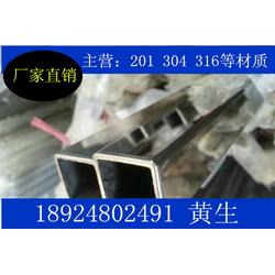 304不锈钢方管19*19*0.9规格19*19mm图片
