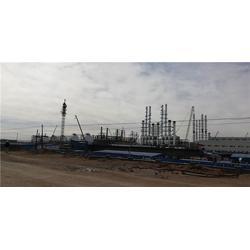 湖北钢结构_瑞琦设备质量保证_钢结构生产图片