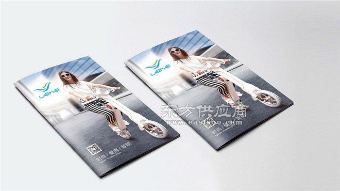 东莞麻涌企业宣传画册-启成广告十年经验-企业宣传画册设计图片