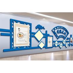 创意文化墙-启成广告10年专注-创意文化墙效果图图片