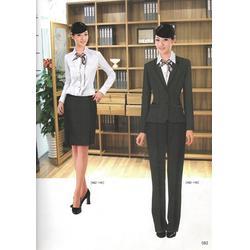 曲靖定制西裝-曲靖定制西裝多少錢-麗雅服飾(優質商家)圖片