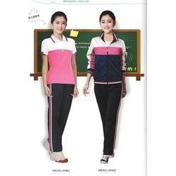 西双版纳校服运动装销售、西双版纳校服运动装、丽雅服饰(查看)图片