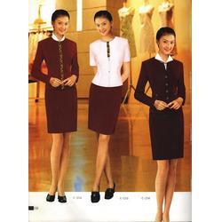 貴陽職業裝定制哪家便宜-貴陽職業裝定制-麗雅服飾價格