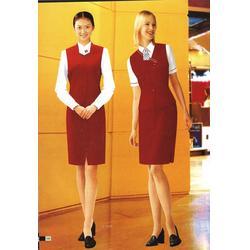 贵州职业装定制哪里有-丽雅服饰-贵州职业装定制图片