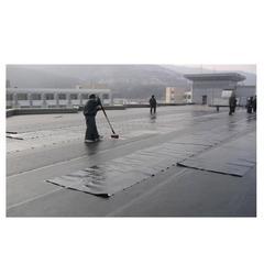 钢结构屋面防水工程报价-南京亿之源防水图片