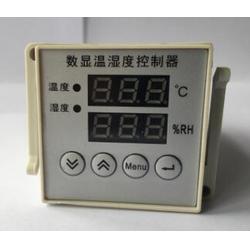 数显两路温湿度控制器图片