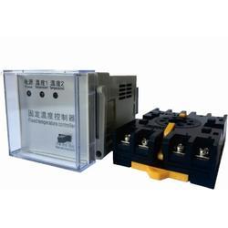 数显两路温度控制器图片