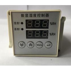 数显两路湿度控制器图片