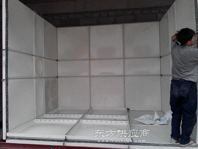 玻璃钢生活水箱热销_玻璃钢生活水箱_河北瑞邦(查看)图片