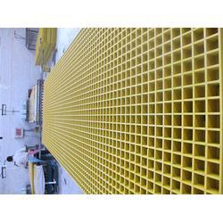 河北瑞邦_圆形玻璃钢盖板_圆形玻璃钢盖板保养图片