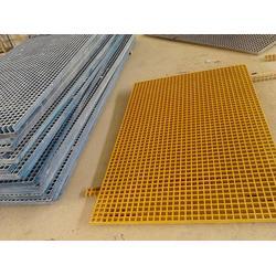圆形玻璃钢盖板生产,苏州圆形玻璃钢盖板,河北瑞邦图片