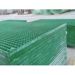 河北瑞邦(图),防滑玻璃钢格栅生产,伊春防滑玻璃钢格栅图片