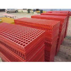 玻璃钢承载格栅供应|赣州玻璃钢承载格栅|河北瑞邦(查看)图片