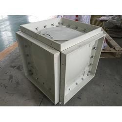 玻璃钢拼接水箱生产_内蒙古玻璃钢拼接水箱_河北瑞邦图片