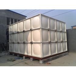 玻璃钢拼接水箱、玻璃钢拼接水箱、河北瑞邦图片