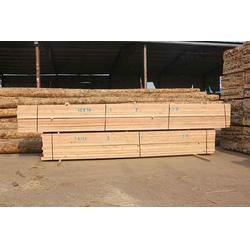 铁杉建筑口料尺寸,铁杉建筑口料,辰丰木材图片