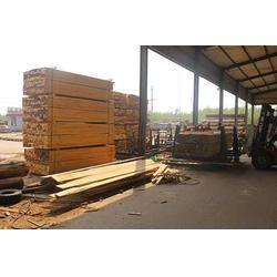 铁杉建筑口料厂家直销_铁杉建筑口料_辰丰木材加工厂出售(图)图片