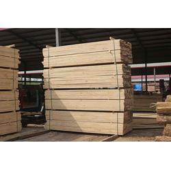 花旗松建筑方木|辰丰木材|花旗松建筑方木生产商图片