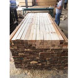 莱芜辐射松建筑木方,辰丰木材(在线咨询),辐射松建筑木方加工图片