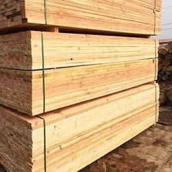 辰丰木材、花旗松建筑方木销售、花旗松建筑方木图片