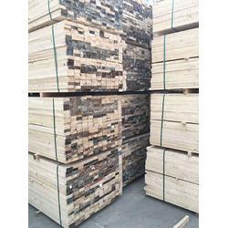 辰丰木材(图)、铁杉建筑木材联系电话、铁杉建筑木材图片