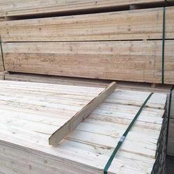 白松建筑木材、辰丰木材加工厂定做、白松建筑木材加工厂图片