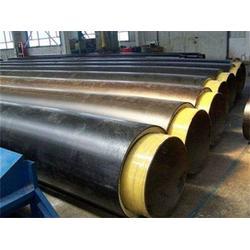 聚氨酯保温钢管厂家|大口径聚氨酯保温钢管厂家|九腾管道图片