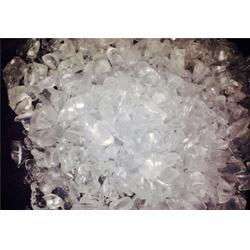 塑料水口料回收-东莞强美亚克力图片