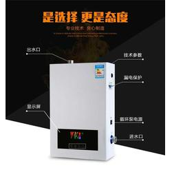 半导体电采暖炉-博蕴电器设备(在线咨询)秦皇岛电采暖炉图片