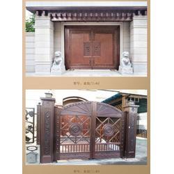 长乐东盛门业(图)|福州家装铜门销售|福州家装铜门图片