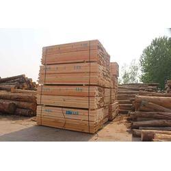 樟子松木方供应商_樟子松木方_辰丰木材加工厂供应(查看)图片