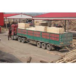 辐射松建筑方木售价-辐射松建筑方木-日照辰丰建筑木方厂家图片