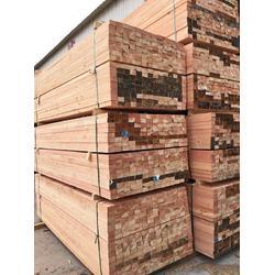 花旗松建筑木材多少钱_日照木材加工厂_南阳花旗松建筑木材图片