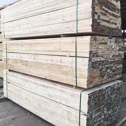 白松木方加工厂 内蒙古白松木方 辰丰木材加工厂出售