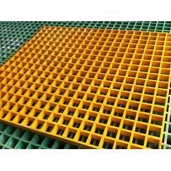 玻璃钢格栅台阶现货,河北瑞邦,阿拉善盟玻璃钢格栅台阶图片
