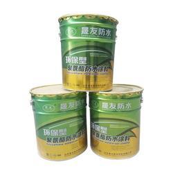 951聚氨酯防水涂料销售-聚氨酯防水涂料-晟友防水图片