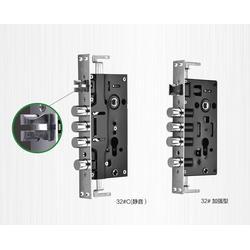 步先锁业品质可靠(图)|防盗门锁具厂|防盗门锁具图片