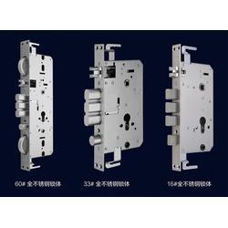 防盗门锁具-防盗门锁具价-步先锁业图片