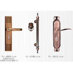 防盗门锁-步先锁业安全耐用-防盗门锁图片