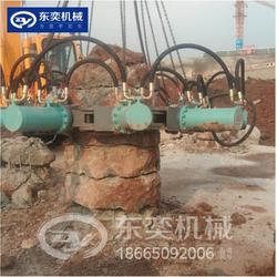 破桩器 液压截桩机 挖机属具图片