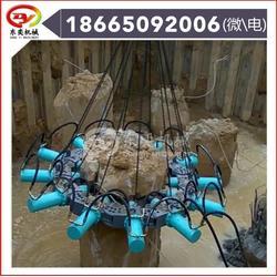 破桩器 液压截桩器图片