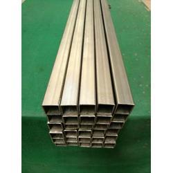 天成泰有色金属有限公司:专业生产钛及钛合金方管图片