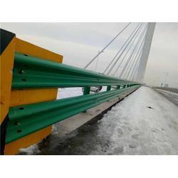 潍坊公路防撞护栏_深州政通_公路防撞护栏厂家图片