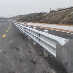 莱芜波形护栏_生产厂家_公路波形护栏图片