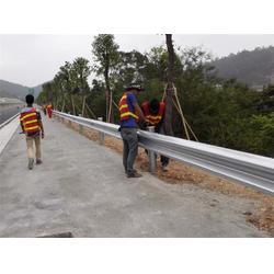 深州政通(多图)|波形梁钢护栏施工|内江波形梁钢护栏图片