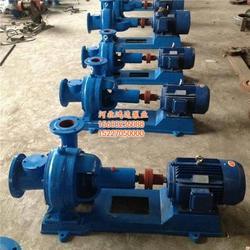 鸿达泵业(图)_纸浆泵型号_纸浆泵图片